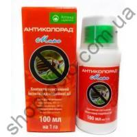 Инсектицид Антиколорад Макс, Укравит (Украина), 100 мл